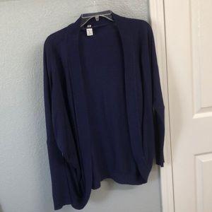 H&M Sweater Women's Size M/L Purple